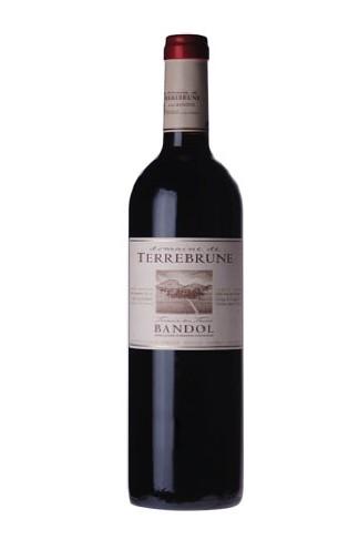 vin bandol 2006